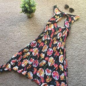 🆕 Anthropology Lilka Floral Dress